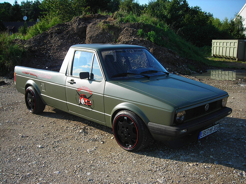 vw caddy 1 mb tuning online. Black Bedroom Furniture Sets. Home Design Ideas